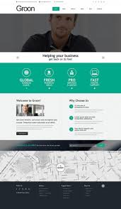 top 40 off the shelf wordpress themes for business web template