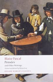 pensées and other writings oxford world u0027s classics blaise