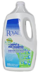 Rug Shampoo Machines Amazon Com Royal Carpet U0026 Rug Shampoo 64oz Home U0026 Kitchen