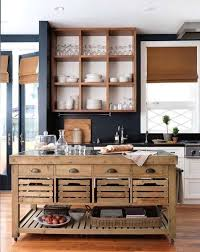 Open Shelving In Kitchen Ideas 10 Kitchen Shelving Ideas To Display Your Gorgeous Dishes U2013 Home