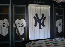 Baseball Decorations For Bedroom by New York Yankees Bedroom Decor Descargas Mundiales Com