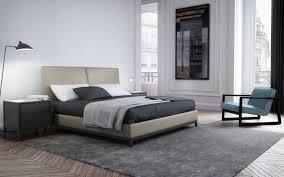 winston modern nightstand huppe