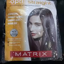 Obat Smoothing Matrix obat smoothing matrix step 1 dan 2 kesehatan kecantikan