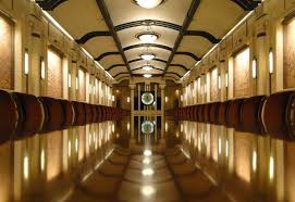 cricova the largest underground wine cellar in the world the wine