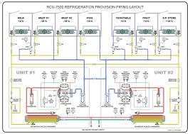 refrigeration provision piping diagram 1 hermawan u0027s blog