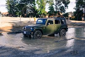 green jeep rubicon review 2016 jeep wrangler 75th anniversary canadian auto review