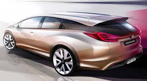 honda car com honda civic wagon concept to debut at geneva clublexus lexus