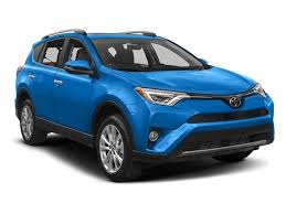 size of toyota rav4 2017 toyota rav4 limited toyota dealer serving wausau wi