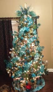 geo mesh christmas tree christmas lights decoration