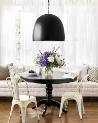 ballard designs winter 2017 collection how to decorate ballard designs overscale black dome pendant