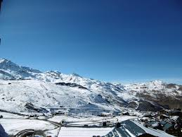 apartment 3 vallees val thorens france booking com
