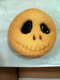 Sugar Cookie Halloween by Madame U0027s Kitchen How To Bake Halloween Sugar Cookies Without