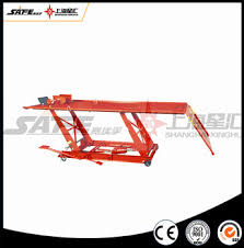 Motorcycle Lift Table by Customized Professional Used Motorcycle Lift Table For Sale With