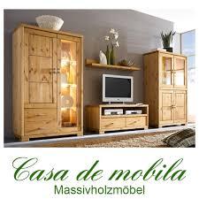 Wohnzimmerschrank H Fner Anbauwand Holz Unglaubliche Auf Wohnzimmer Ideen Oder