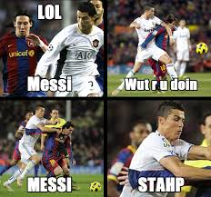Messi Meme - messi stahp stahp know your meme