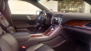 lincoln 2017 file 2017 lincoln continental interior jpg wikimedia commons