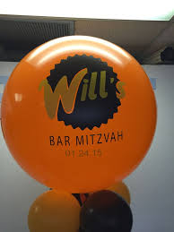 deliver ballons 11 best personalized balloons images on balloon