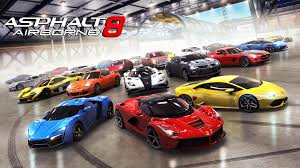 modded apk asphalt 8 mega mod apk version 2018 g tech bots