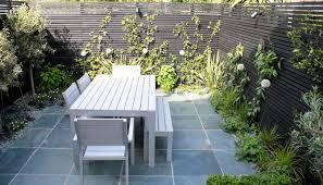 small garden design ideas modern garden