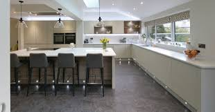 Kitchens Furniture by Salice Proves Perfect For Lochanna Kitchens Furniture Production
