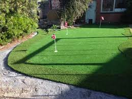 Making A Backyard Putting Green How To Make A Golf Green In Your Backyard Outdoor Goods