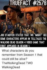Walking Dead Memes Season 1 - 25 best memes about walking dead season walking dead season