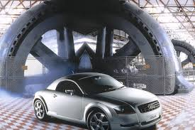 audi museum audi prepares special tt exhibit at home museum u2013 which gen is the