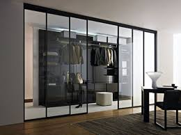 Sliding Glass Closet Door Gorgeous Sliding Glass Closet Doors On Sliding Glass Closet Doors
