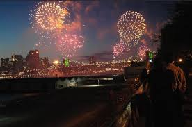 where to watch the 4th of july fireworks in brooklyn brooklyn