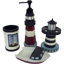 Discount Bathroom Accessories by Best 25 Nautical Bathroom Accessories Ideas On Pinterest Beach