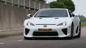 lexus lfa website lexus lfa tokyo motorshow edition 1 of 9 best v10 sound in the
