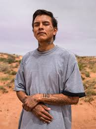 glimpses of the navajo u2014 brent stirton