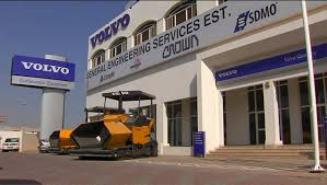 volvo truck service genserv volvo construction equipment u0027s dealership in oman youtube