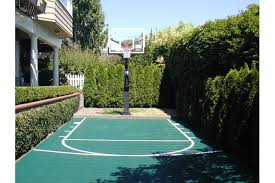 Backyard Sports Court by Time To Add The Sport Court Houses Pinterest Backyard