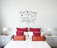 everytime i look at you i fall in love all over again the sweet dreams sleep tight i love you goodnight bedroom wall quotes decal decals