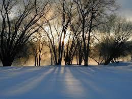 winter solstice prayer for all
