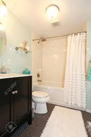 bathroom flooring creative bathroom dark floor room design decor