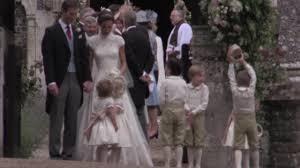 pippa middleton u0027s wedding invites u0027leave off uncle gary u0027s wife