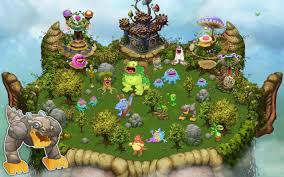 My Singing Monster My Singing Monsters For Android