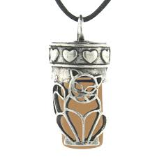 urn necklaces pet necklace urn pendants dog or cat cremation ash glass jewelry