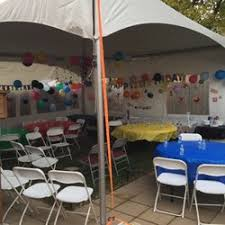 affordable tent rentals affordable backyard tents 36 photos 15 reviews party