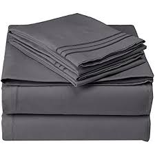 best thread count sheets highest thread count sheets amazon com