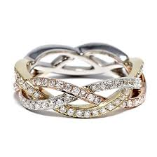 braided ring best 25 braided ring ideas on gold rings jewelry