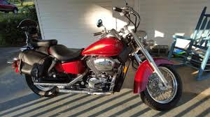 honda shadow spirit 2001 honda shadow spirit 1100 motorcycles for sale