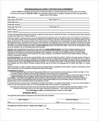 commission sales agreement page 1 of 4 2 business listing