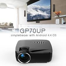 led tv home theater package amazon com docooler smart android wifi projector wireless