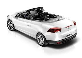 2011 renault megane coupe cabriolet full details