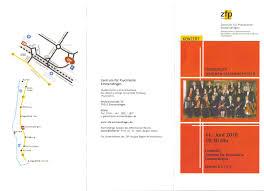 Vhs Bad Krozingen Fsso In Memoriam Das Freiburger Senioren Salon Orchester