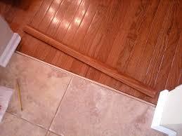 wood flooring transitional mouldings johnsonite laminate
