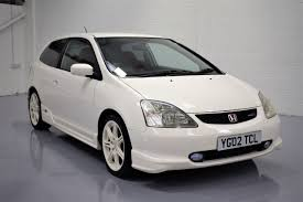 used honda civic and second hand honda civic in north yorkshire